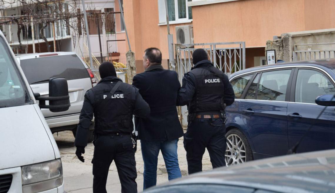 Акцията в Благоевград: 23-ма в ареста, проверени 5 заложни къщи и 607 автомобила