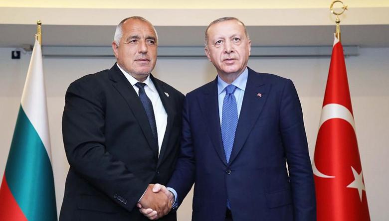 Борисов и Ердоган се срещат заради кризата по границата