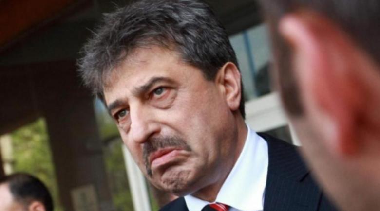 """""""Антикорупция"""" иска 2,8 млн. лв. от адвокат на банкера-беглец Цветан Василев"""