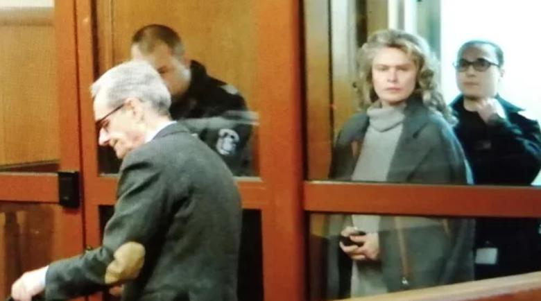 Жената на Васил Божков на свобода срещу 1,5 млн. лева
