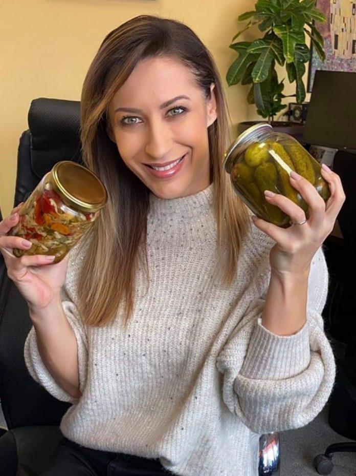 Биляна Гавазова получила… туршия за Св. Валентин