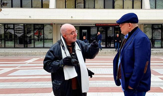 Главният прокурор: Ще проверя сигналите за кмета Камбитов