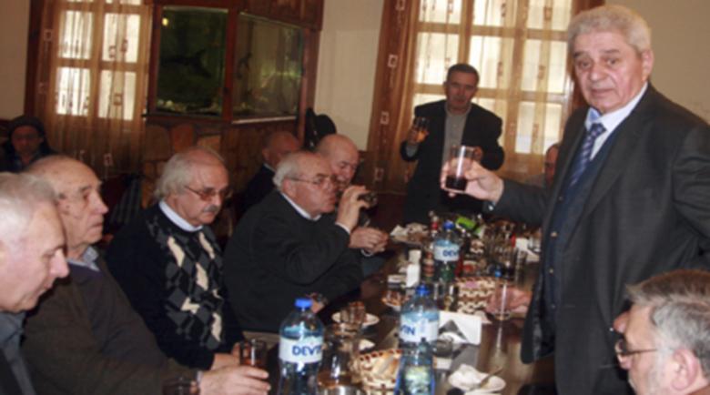 Причкапов посреща 80-годишен юбилей, премиерът сред официалните му гости