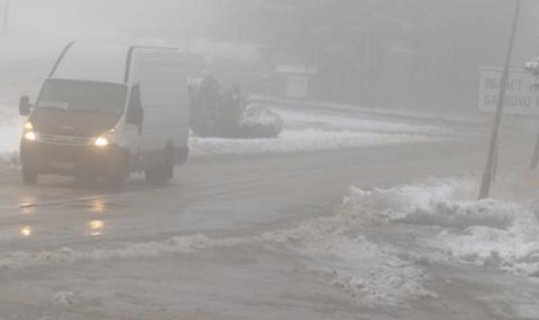 Синоптик: Идва студ, чака ни сняг! Повече валежи над Югозападна България