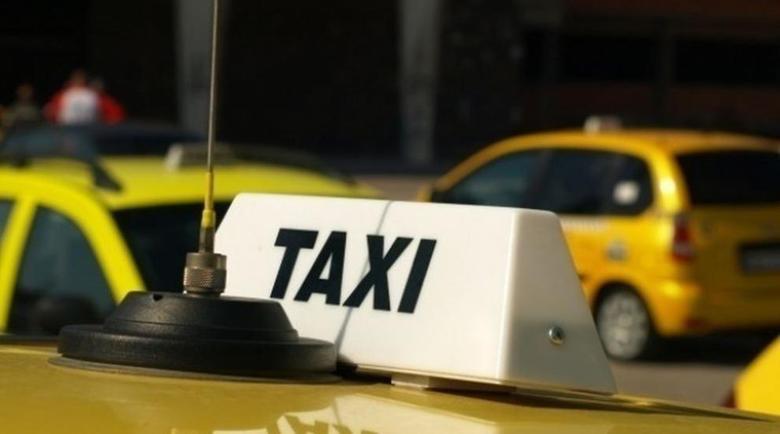Таксиметровите шофьори излизат на протест в Югозапада