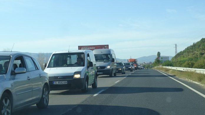 Какви са глобите за шофиране без винетка в България
