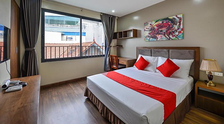 Нае хотелска стая във Виетнам за 60 лева с басейн и закуска – какво получи за тези пари