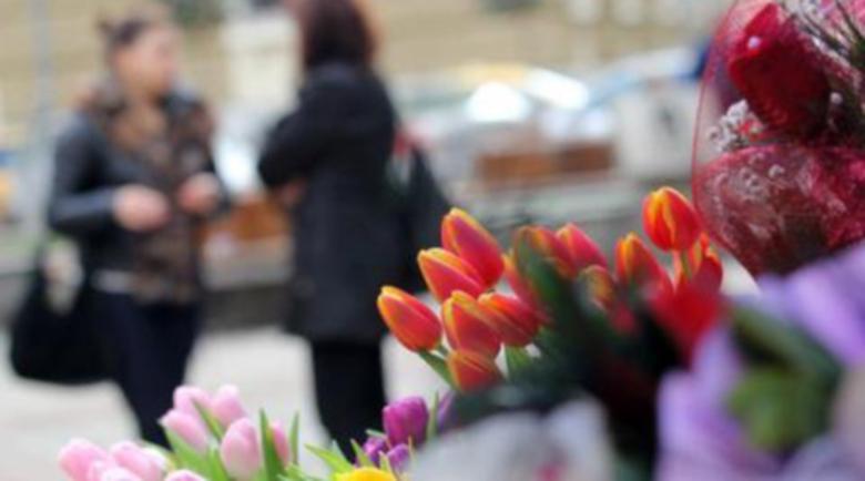 8 март е – Международен ден на жената!
