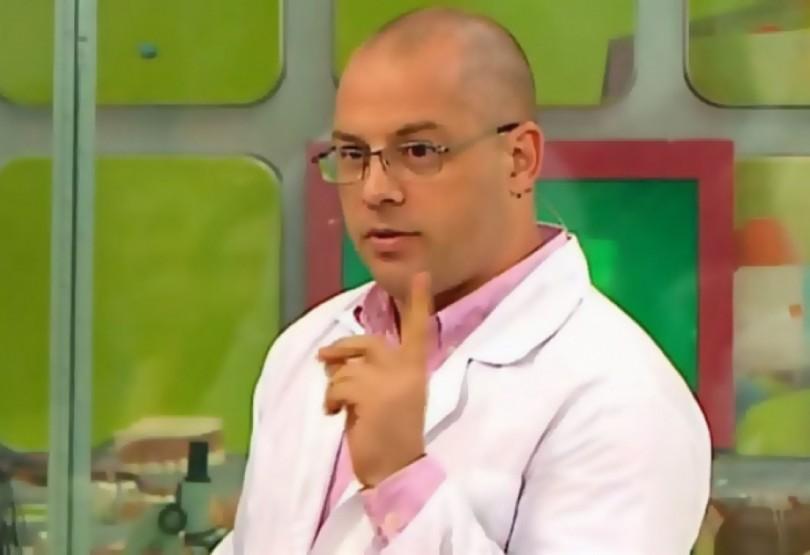 Руски лекар разкри как се лекува хипертония без хапчета