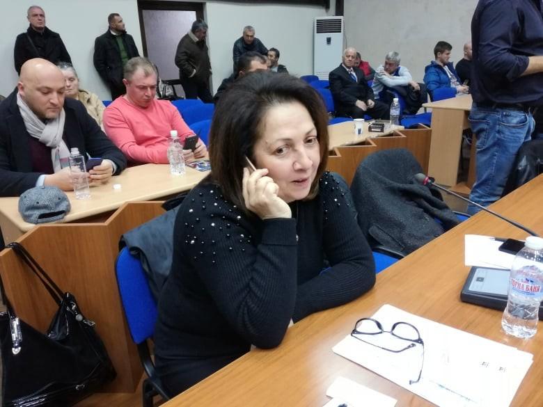 Как съветничката Албина Анева се сдоби с 570 дка гори на Предел?!