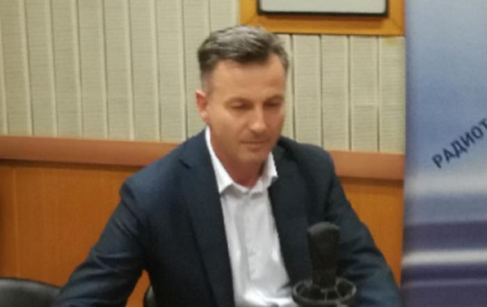 Андон Тодоров свиква спешен председателския съвет