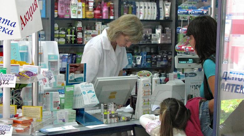 Благоевградчани изкупиха илачите от аптеките и оставиха стотиците болни от грип без лечение
