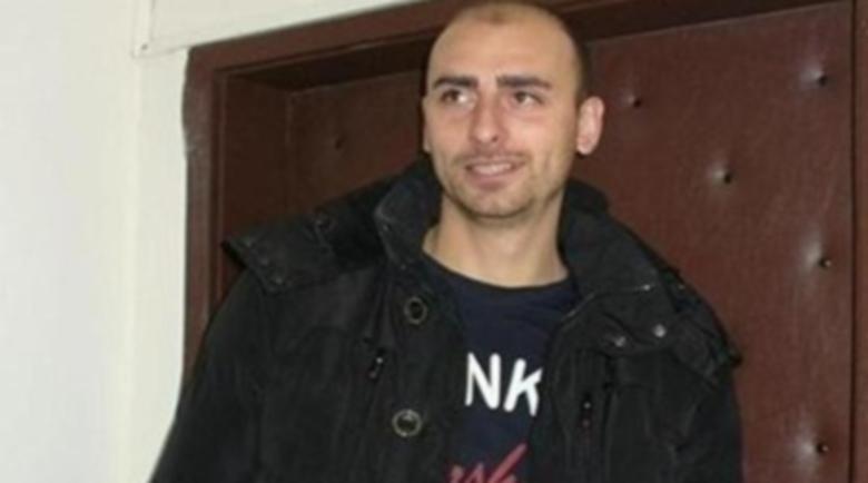 Асен Бербатов остава в ареста с обвинение за дрога, осъждан е 4 пъти