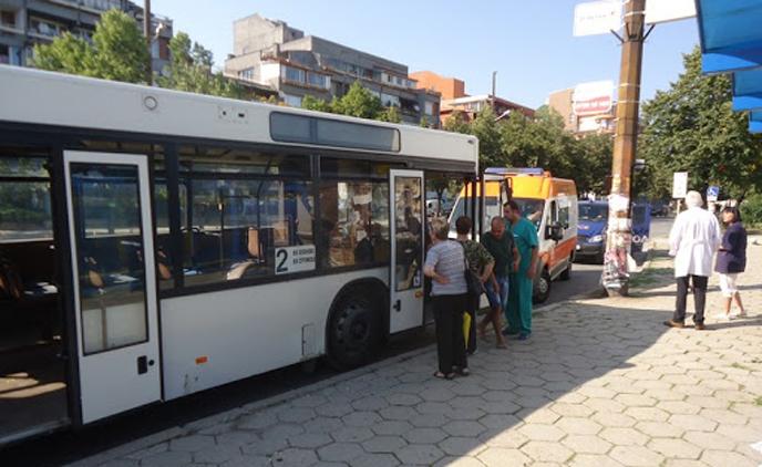 Градският транспорт в Благоевград с ново кризисно разписание