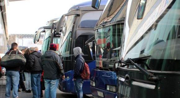 Ново разписание на обществения транспорт в Гоце Делчев заради коронавируса