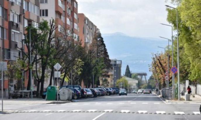 Еднопосочни улици отпушват трафика в центъра на Благоевград