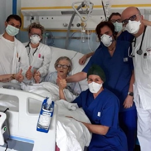 БНР се извини за фейк новина за 5000 починали медицински сестри