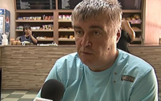 Бакалов затвори 5 от обектите си и съкрати 20 работници