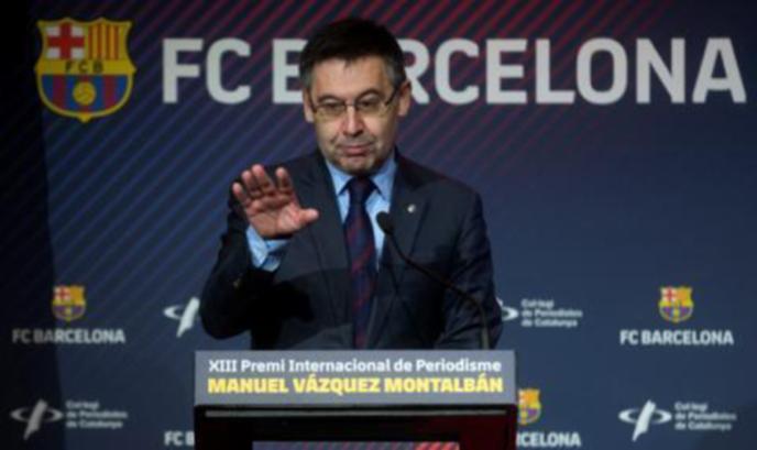 Барселона: Ще спестим 16 милиона от намаляването на заплатите