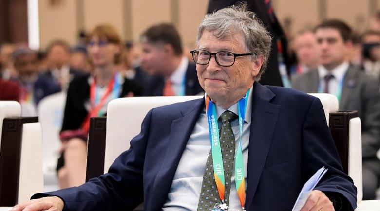 Бил Гейтс се оттегля окончателно от Microsoft