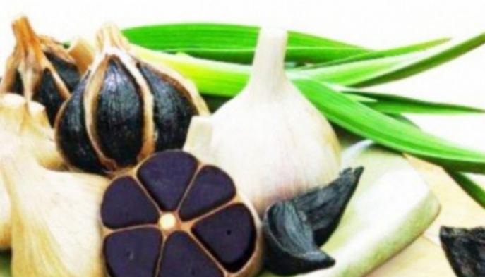 Черен чесън срещу склероза и високо кръвно