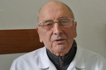 Напусна ни един от най-изявените български педиатри