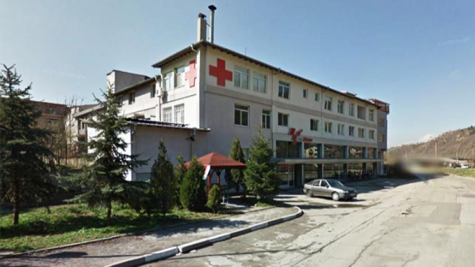 С 258 легла за лечение на коронавирус разполагат болниците в Кюстендилскo