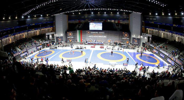 Отмениха Държавното първенство по борба в Самоков заради грипа