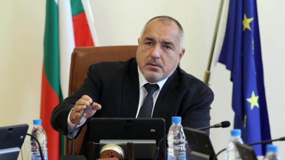 Борисов: Отлагаме плащането на данъци, ще помогнем на бизнеса и най-нуждаещите се