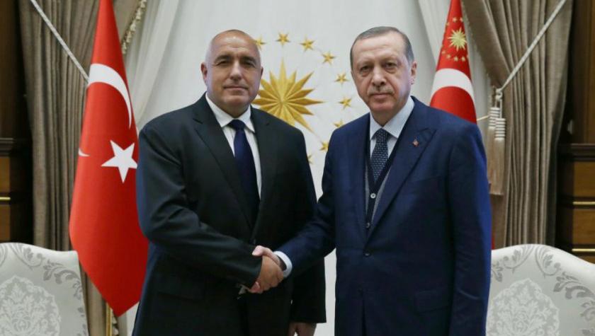 Германия: София е гласът на разума в преговорите с Ердоган