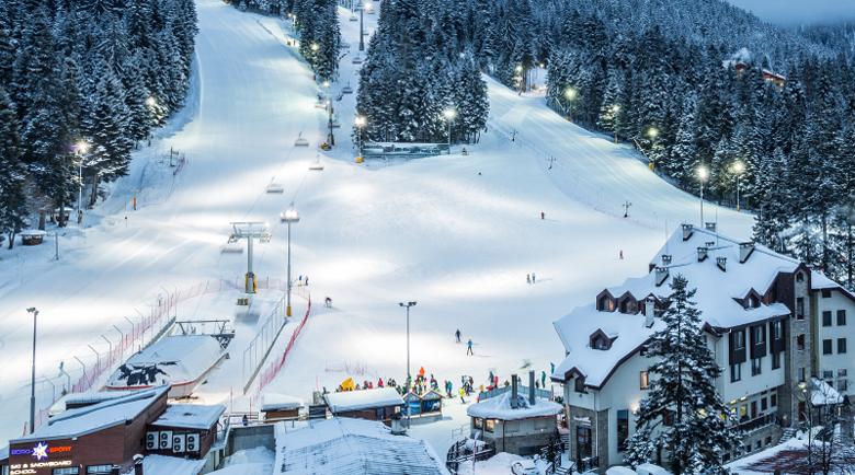 Затварят и ски зоните в Боровец и Пампорово