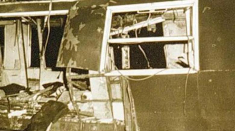 Помним, ли?! 35 години от атентата на гара Буново