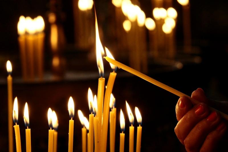 Църквата чества Събор на Св. Архангел Гавриил