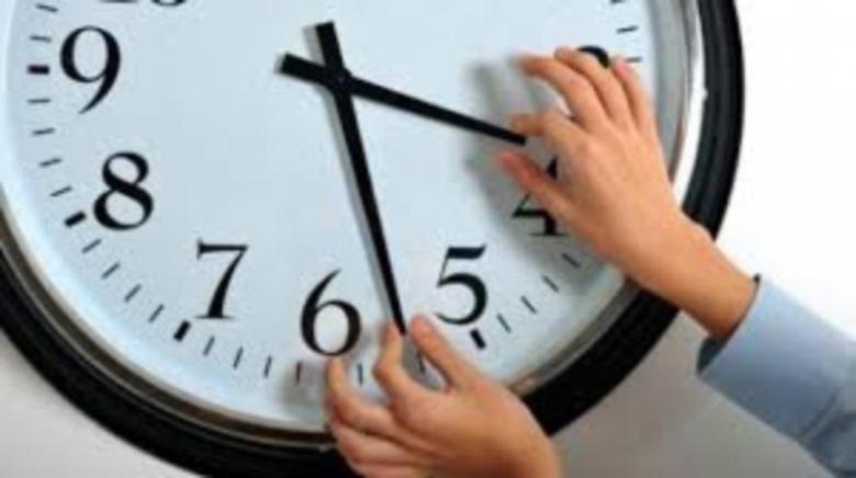 Тази нощ: Местим стрелките на часовниците с час напред