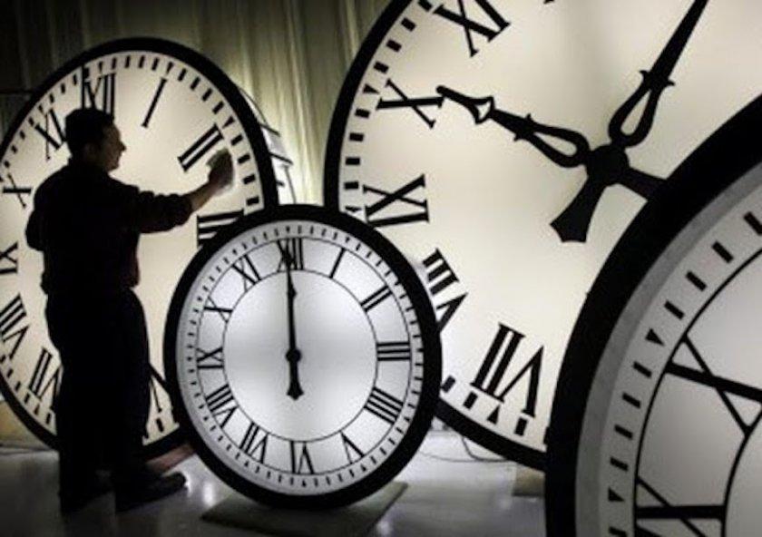 Струва ли си усилията смяната на часа?