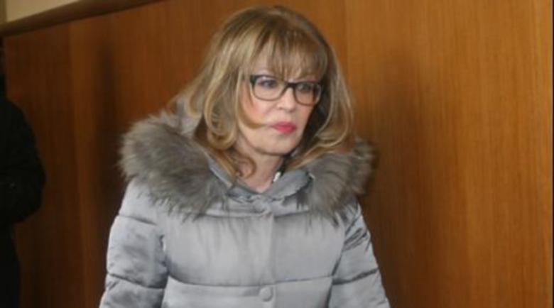 """Ченалова: Условията на работа в """"Софиямед"""" са абсурдни след постъпването на Домусчиев"""