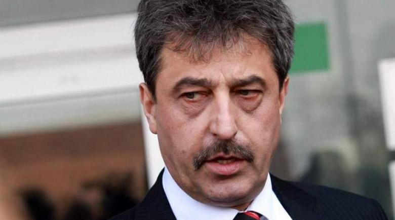 Избягалият банкер Цветан Василев даде показания в Белград