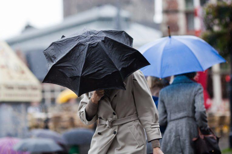 Кофти време! От утре – отново облаци и дъжд, та цяла седмица