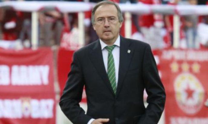 Дерменджиев: УЕФА взе правилното решение за европейското първенство