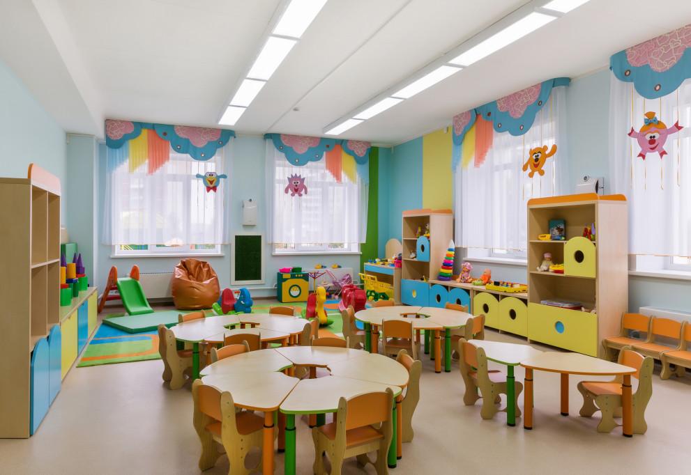 Без такси за детски градини в Петричко заради извънредното положение