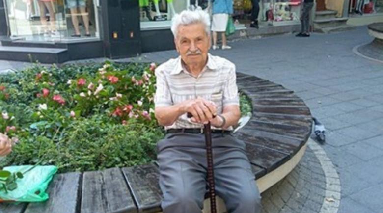 """105-годишен дядо: Не се страхувам от """"короната""""! Чакам си рождения ден на 12 юли"""