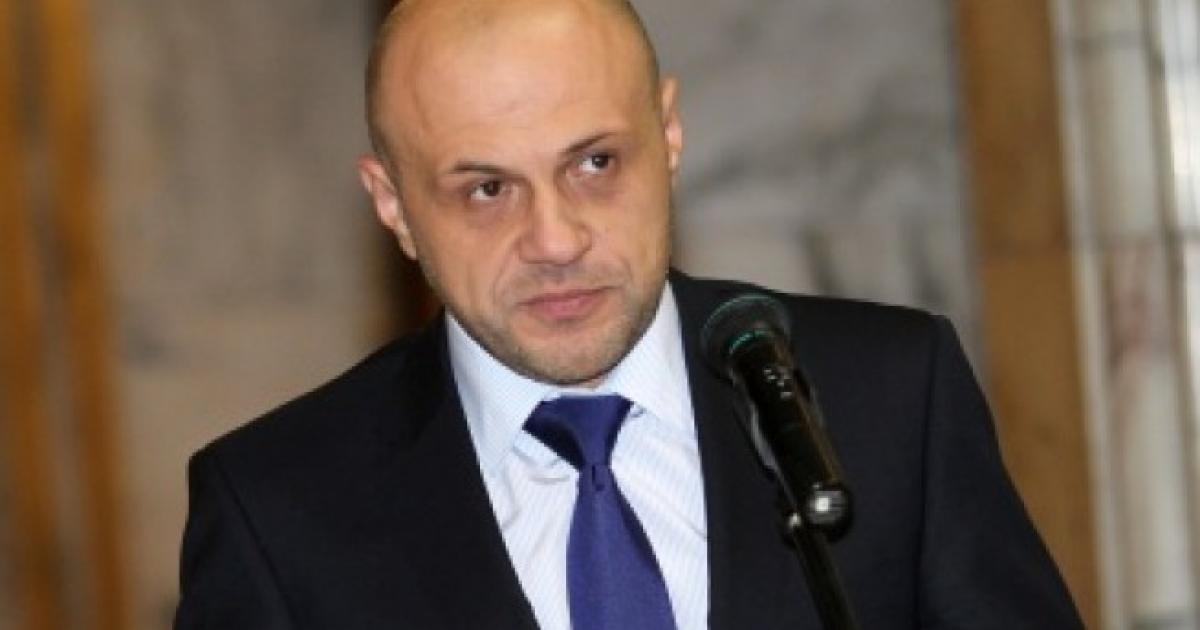 Томислав Дончев: Имаме много безотговорни граждани