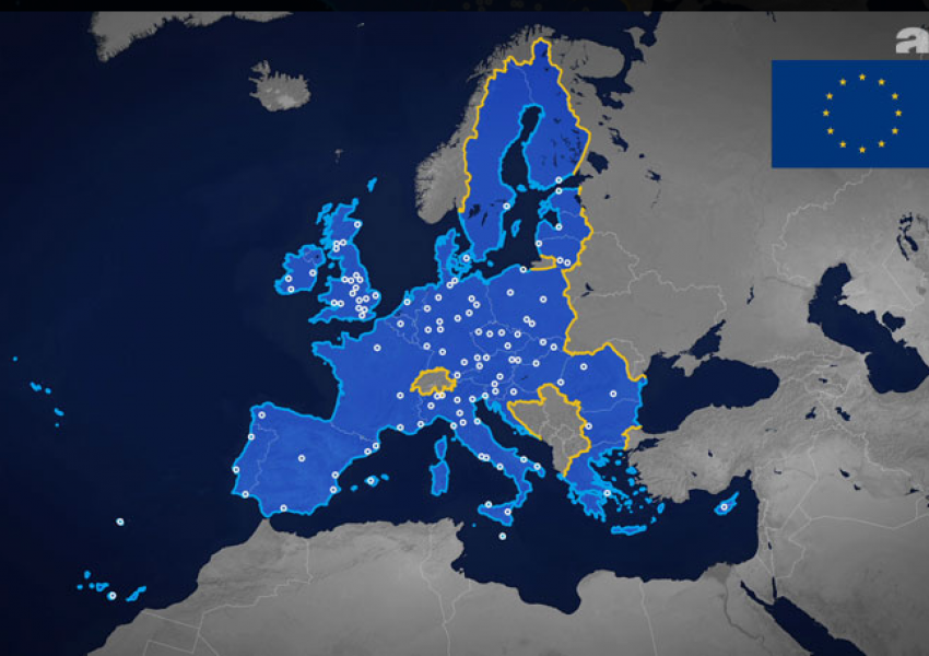 Под блокада! ЕС затваря външните си граници за месец
