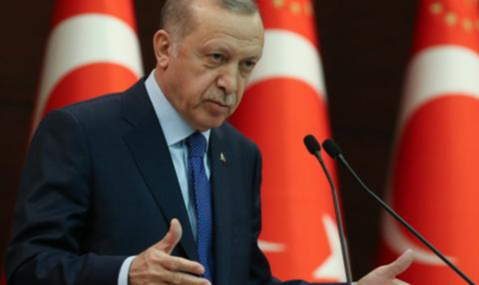 Ердоган звъни на всеки гражданин поотделно