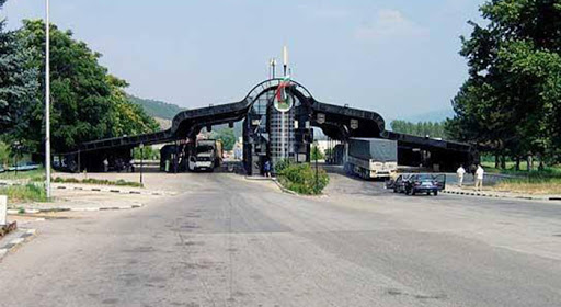 ГКПП-Златарево затворен вече и в двете посоки