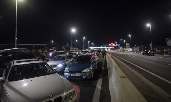 Българи от Германия не могат да преминат през Австрия – връщат ги обратно