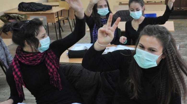 Учениците в Благоевградско отново в грипна ваканция