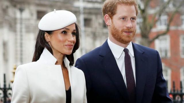 Принц под чехъл: Меган Маркъл издържа финансово Хари