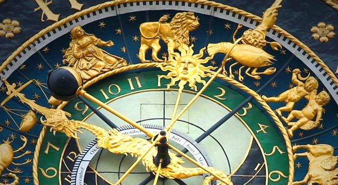 Вашият хороскоп за понеделник – 30.03.2020 г.