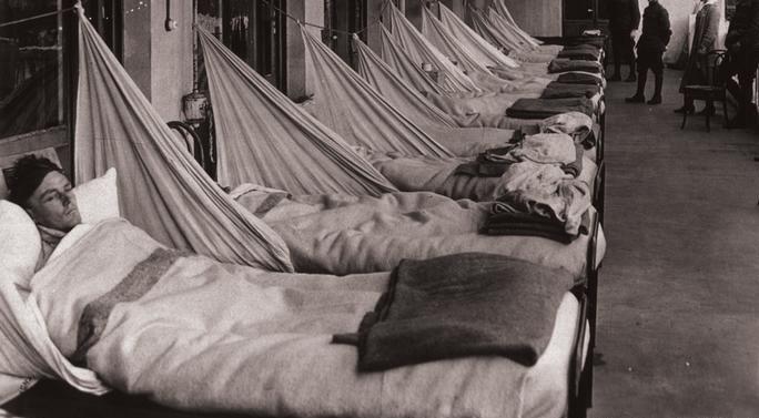Как сме се справили с испанския грип, убил 80 000 българи?